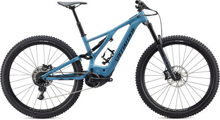 Picture of Specialized Turbo Levo Comp FSR 2020 Storm Grey