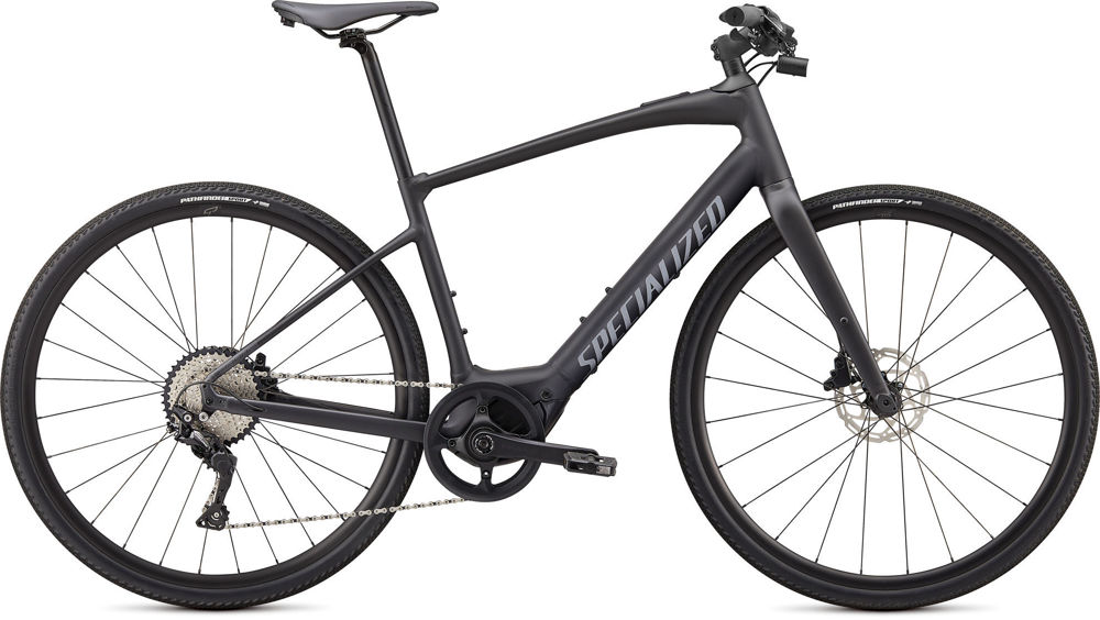 Picture of Specialized Turbo Vado SL 4.0 NEARLY BLACK 2020