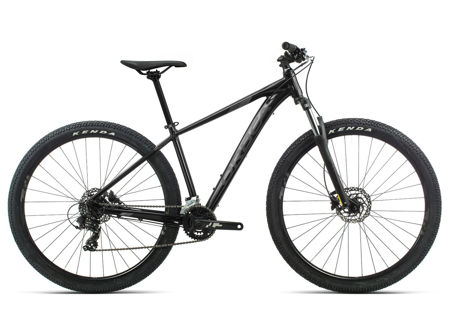 Picture of ORBEA MX 27 50 BLACK/GREY 2020