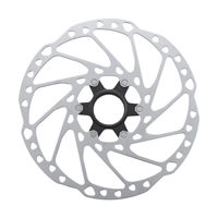 Picture of ROTOR SHIMANO DEORE SM-RT64 L 203MM CL ESMRT64LC