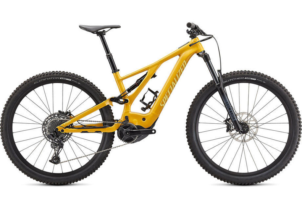 Picture of Specialized Turbo Levo FSR 2021 Brassy Yellow