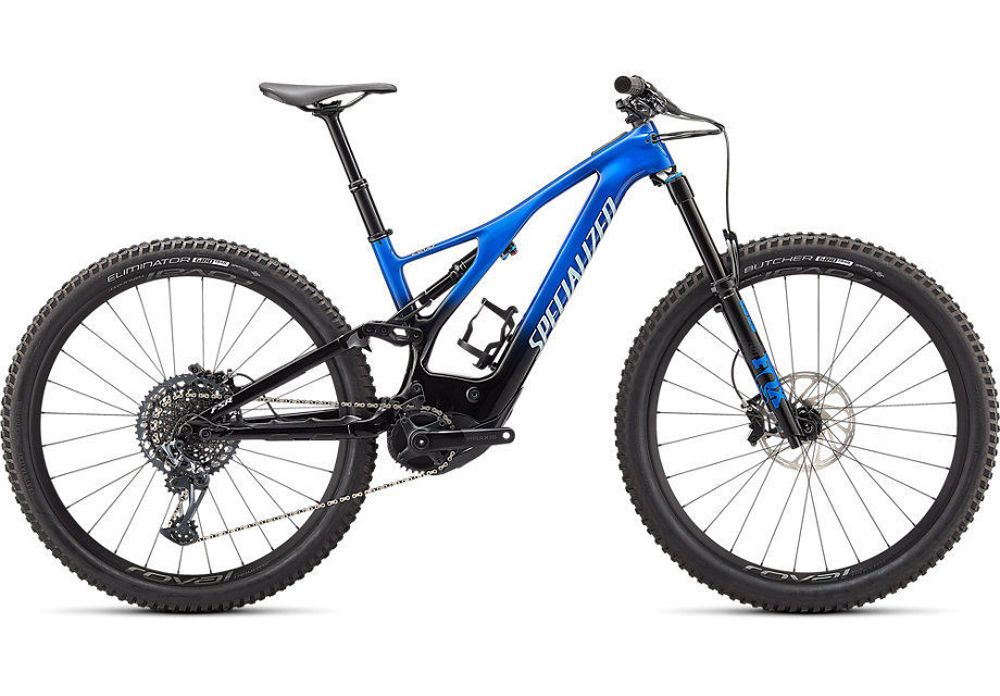 Picture of Specialized TURBO LEVO FSR EXPERT CARBON 2021 Cobalt Blue