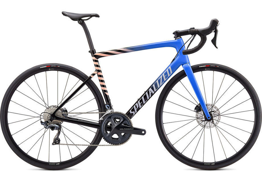 Picture of Specialized Tarmac SL6 Comp 2021 Sky/Blush