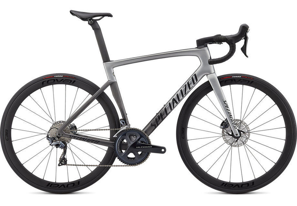 Picture of Specialized Tarmac SL7 Expert 2021 Light Silver