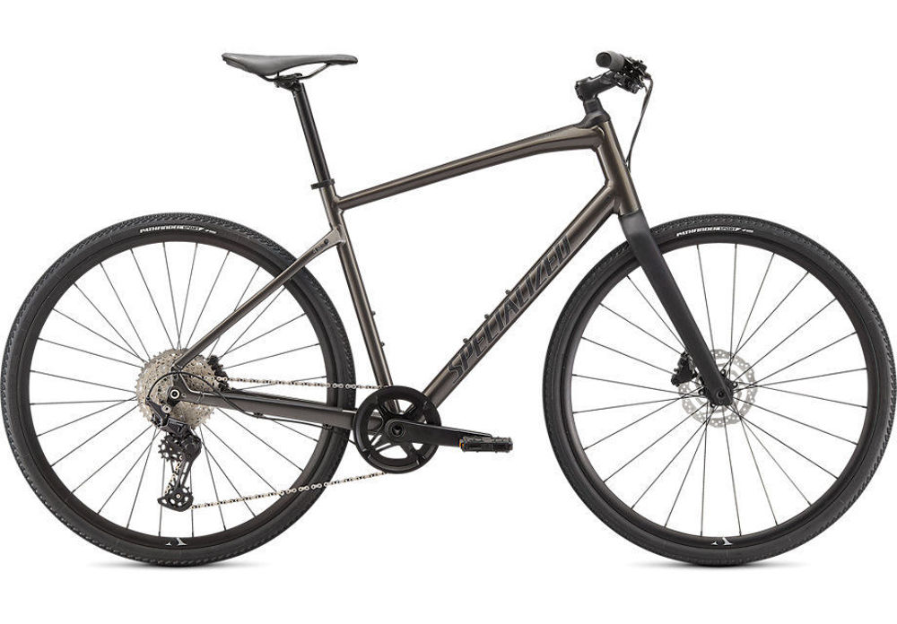 Picture of Specialized Sirrus X 4.0 2021 GLOSS SMOKE