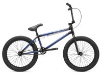 Picture of Kink 2021 GAP FC Complete Bike glossy blue fade 20.5'' Freecoaster Hub