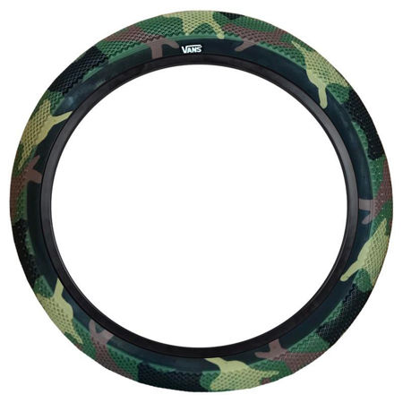Picture of Cult VANS WAFFLE Tire camo/black 29''x2.1''