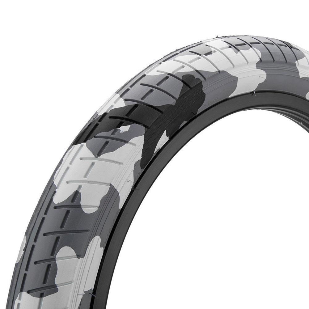 Picture of Mission TRACKER Tire snow camo 20''x2.4''