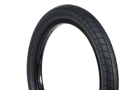 Picture of SaltPLUS BURN Tire black 20''x2.4''