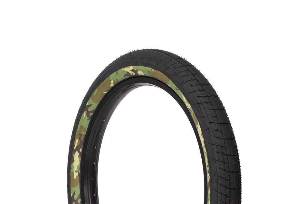 Picture of SaltPLUS STING Tire black/camowall 20''x2.35''
