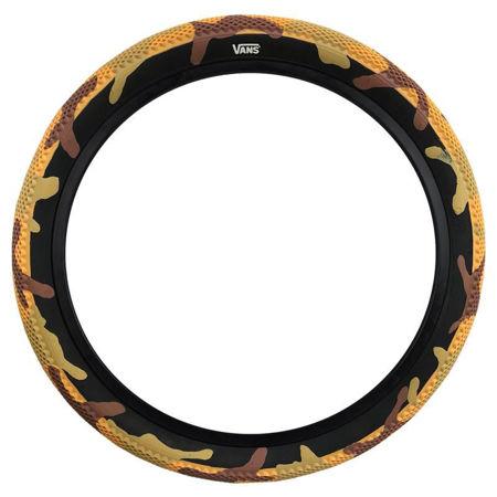 Picture of Cult VANS WAFFLE Tire desert camo/schwarz 29''x2.1''