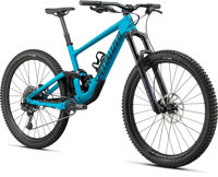 Picture of Specialized ENDURO COMP   GLOSS AQUA / FLO RED / SATIN BLACK