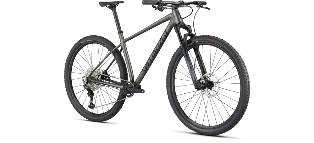 Picture of Specialized Chisel SATIN GLOSS SMOKE/TARMAC BLACK 2021