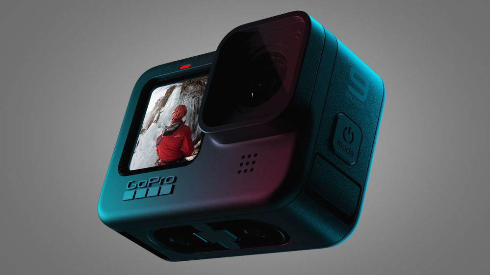 Picture of GoPro Hero 9 Black