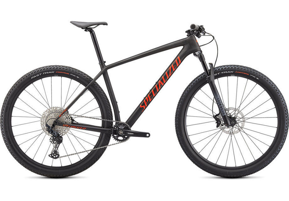 Picture of Specialized Epic HT Satin Carbon 2021
