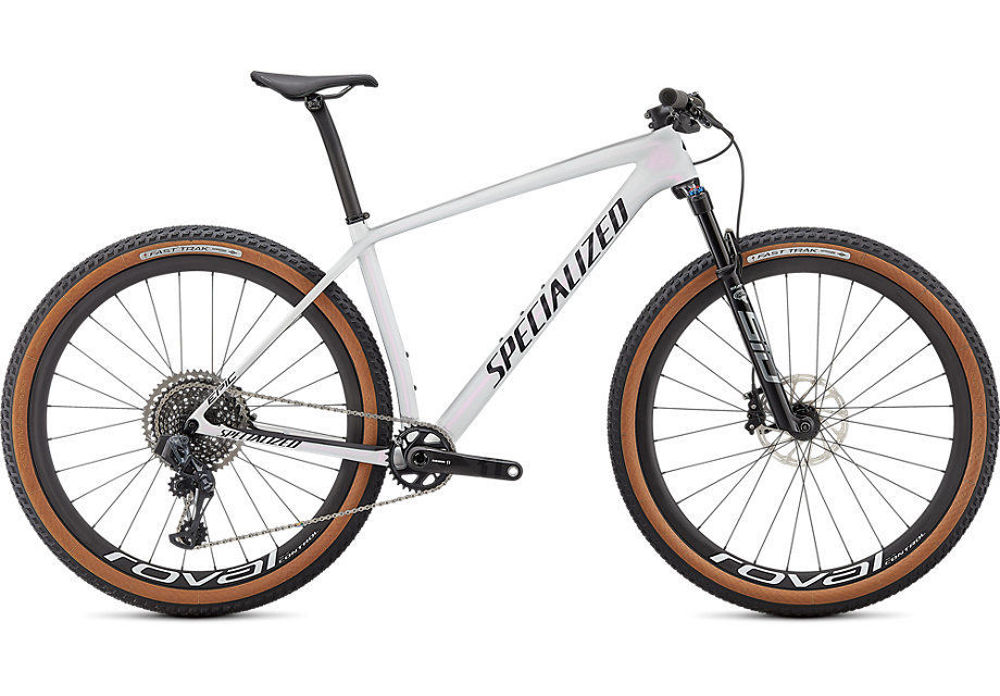 Picture of Specialized Epic HT ABALONE 2021
