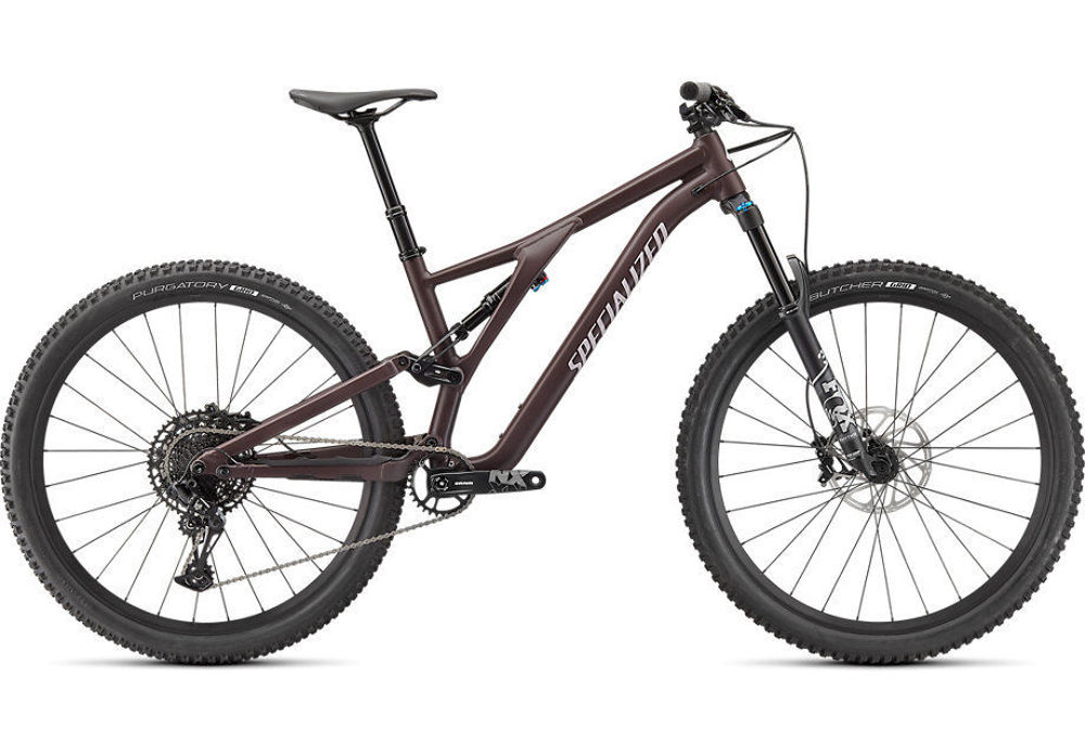 Picture of Specialized Stumpjumper Comp Alloy CAST UMBER  2021