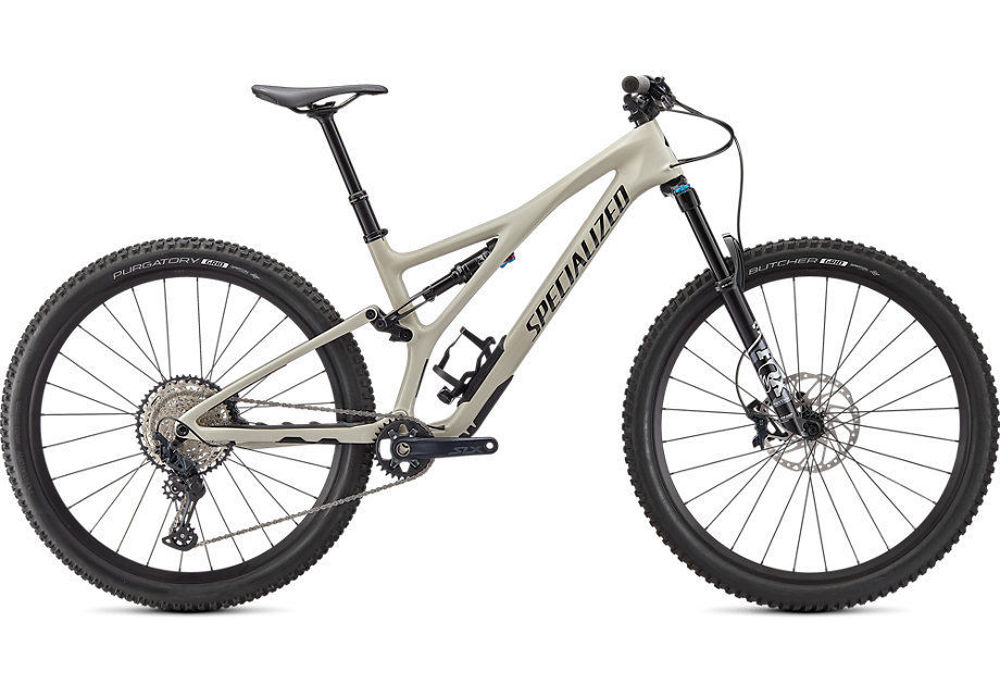 Picture of Specialized Stumpjumper Comp WHITE MOUNTAINS 2021