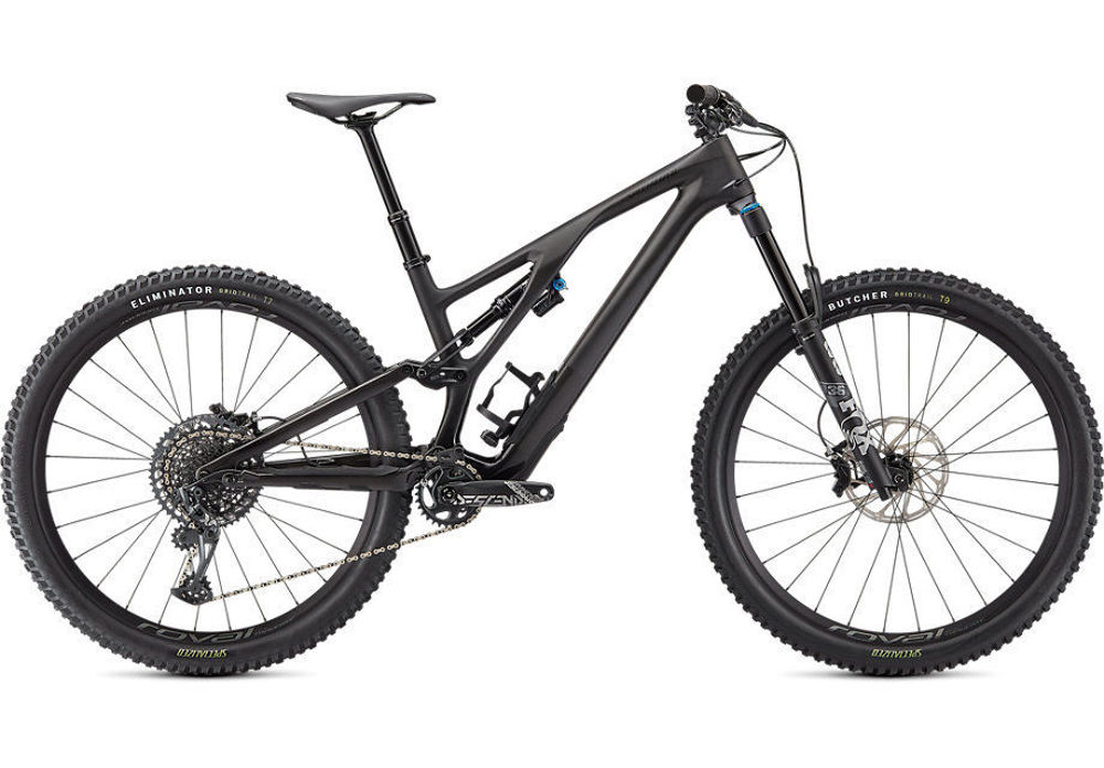 Picture of Specialized Stumpjumper Evo Expert SATIN GLOSS 2021