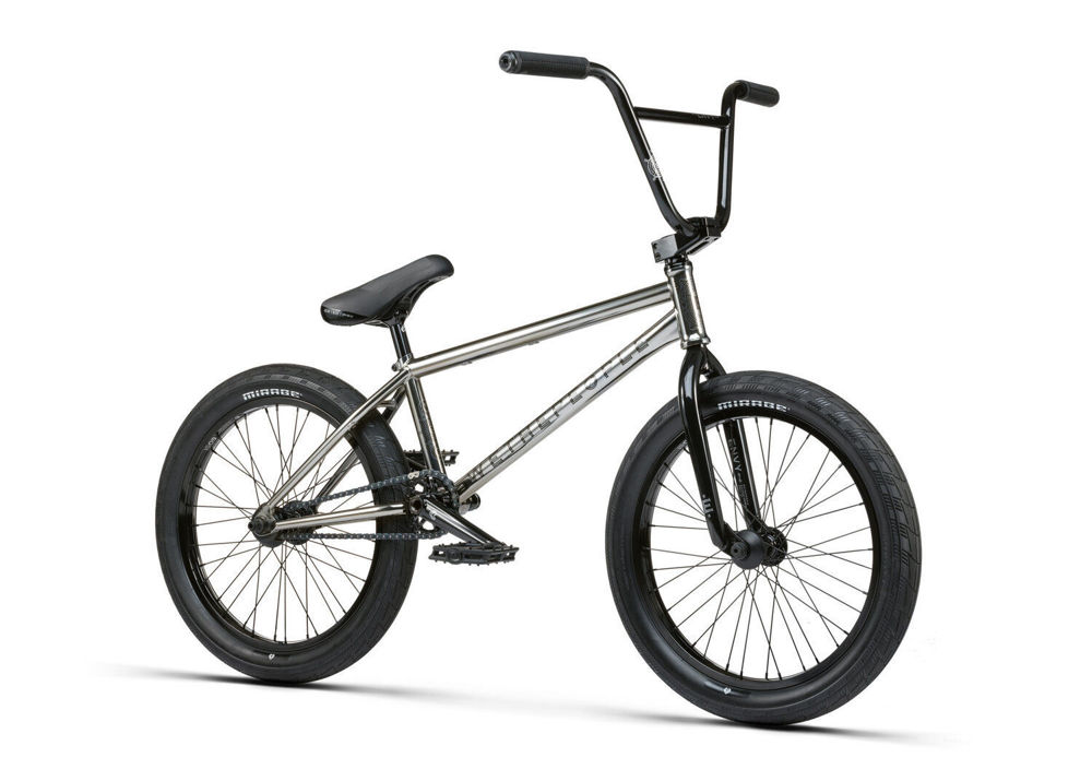 Picture of WTP Envy BLACK CHROME 2021