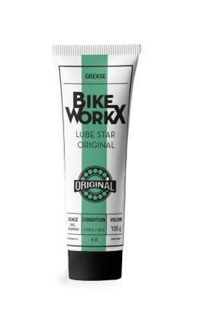 Picture of BikeWorkX Lube Star Original 100g