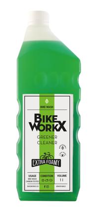 Picture of BikeWorkX Greener Cleaner 1l