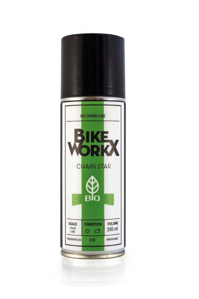 Picture of BikeWorkX Chain Star Bio sprej 200ml