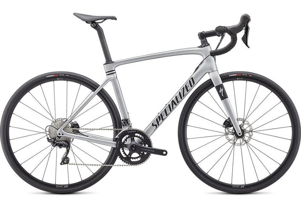 Picture of Specialized Roubaix Sport 2021 Flake Silver