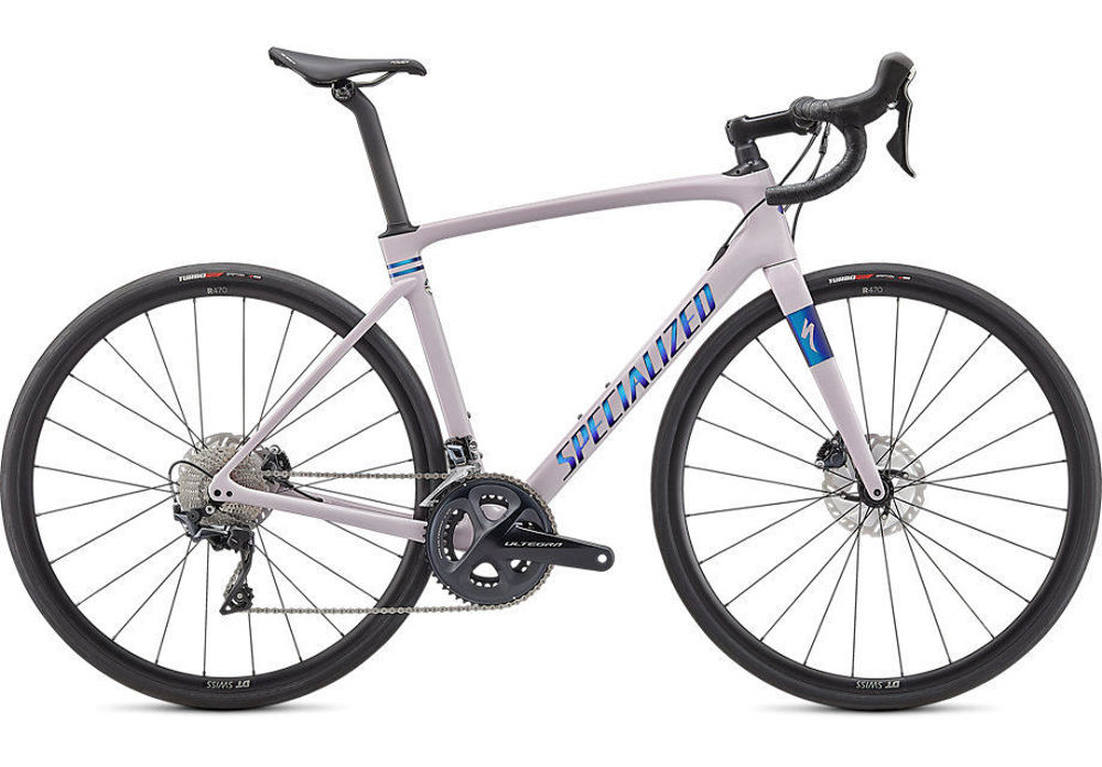 Picture of Specialized Roubaix Comp 2021 Gloss Clay