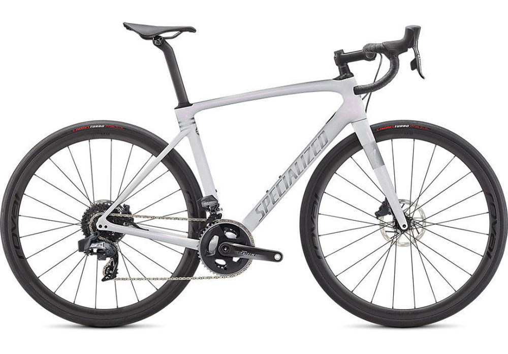 Picture of Specialized Roubaix Pro 2021 Abalone