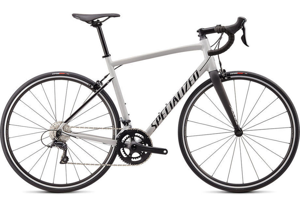 Picture of Specialized Allez Sport Satin Dove Grey 2021
