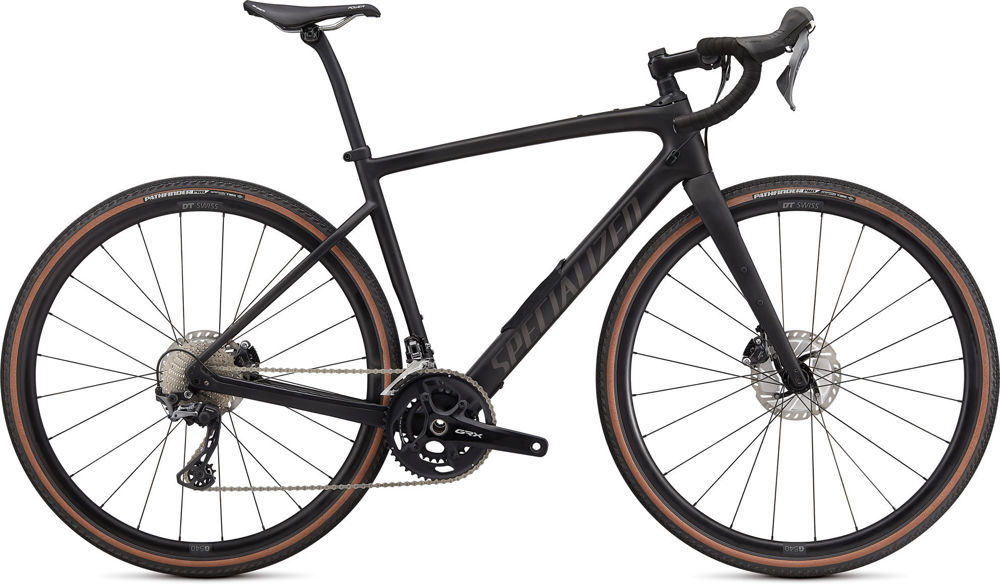 Picture of Specialized Diverge Comp Carbon 2021