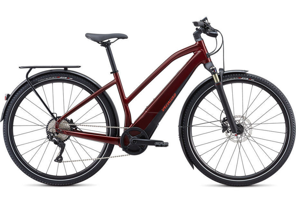 Picture of Specialized TURBO VADO 4.0 ST 2020 Crimson