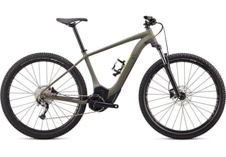 Picture of Specialized Turbo Levo HT 2021 Oak Green
