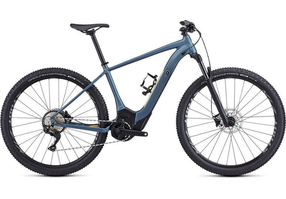 Picture of Specialized Turbo Levo HT Comp Battleship