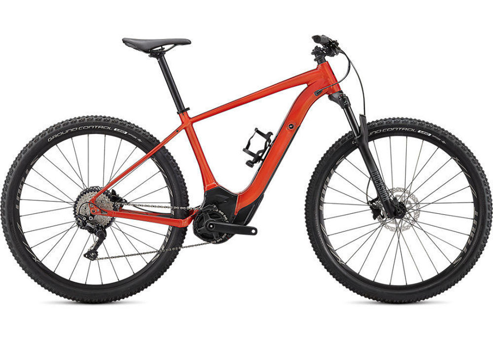 Picture of Specialized Turbo Levo HT Comp Redwood