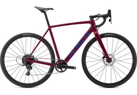 Picture of Specialized Crux 2021 Raspberry