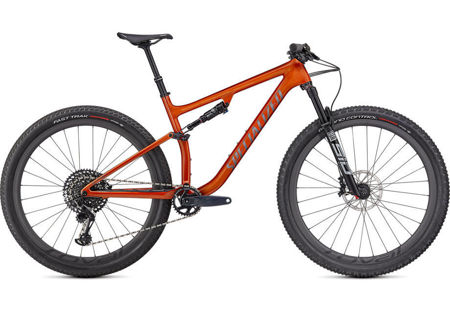 Picture of Specialized Epic Evo Expert REDWOOD