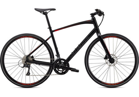 Picture of Specialized Sirrus 3.0 Cast Black