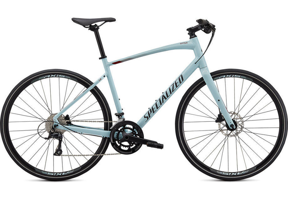 Picture of Specialized Sirrus 3.0 Summer Blue