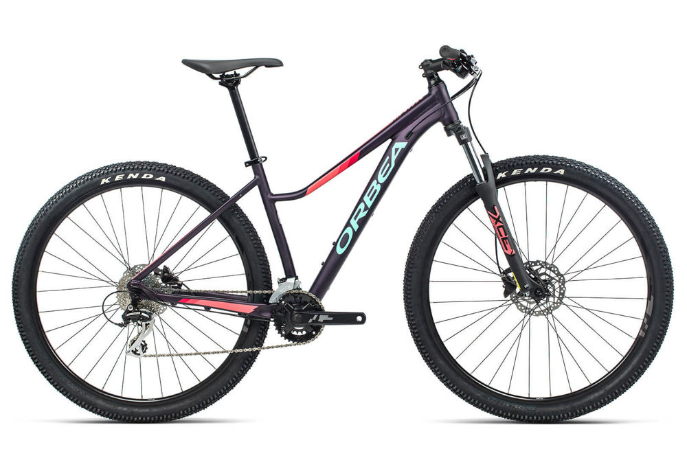 Picture of ORBEA MX 27 ENT 40 PURPLE-PINK 2021