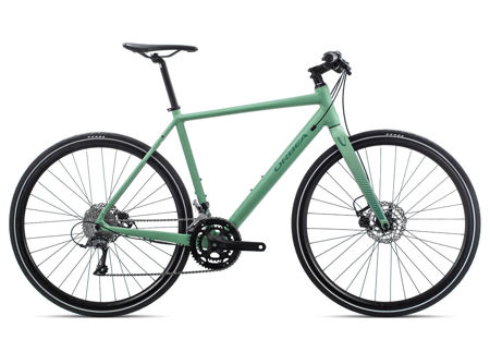 Picture of ORBEA VECTOR 30 GREEN 2020