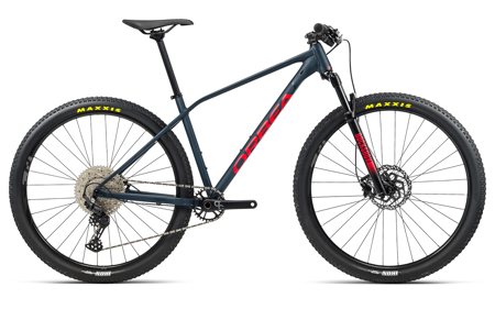Picture of ORBEA ALMA H50 BLUE-RED 2021