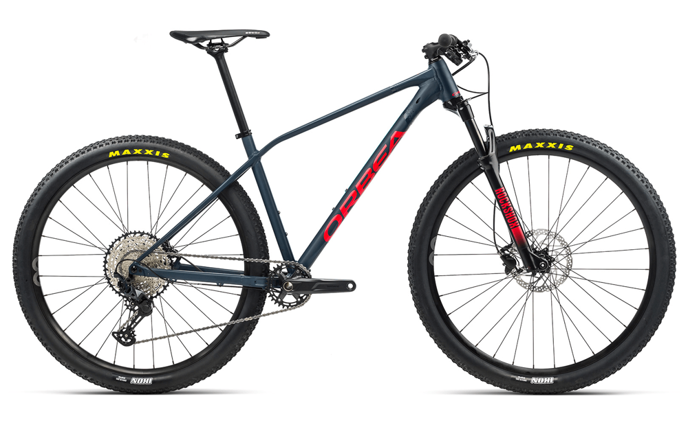 Picture of ORBEA ALMA H20 BLUE-RED 2021