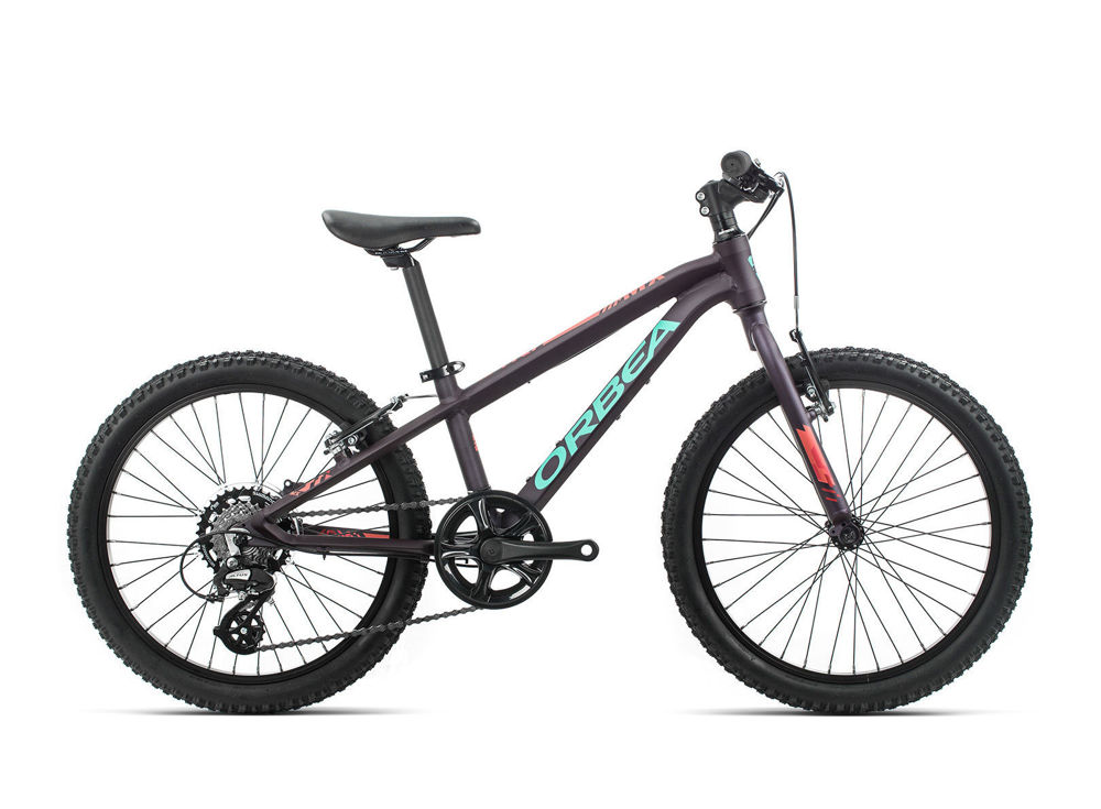 Picture of ORBEA MX 20 DIRT PURPLE/PINK 2020