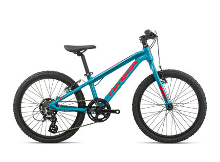 Picture of ORBEA MX 20 DIRT BLUE/RED 2020