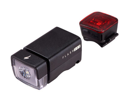 Picture of Specialized FLASH PACK HEADLIGHT/TAILLIGHT COMBO