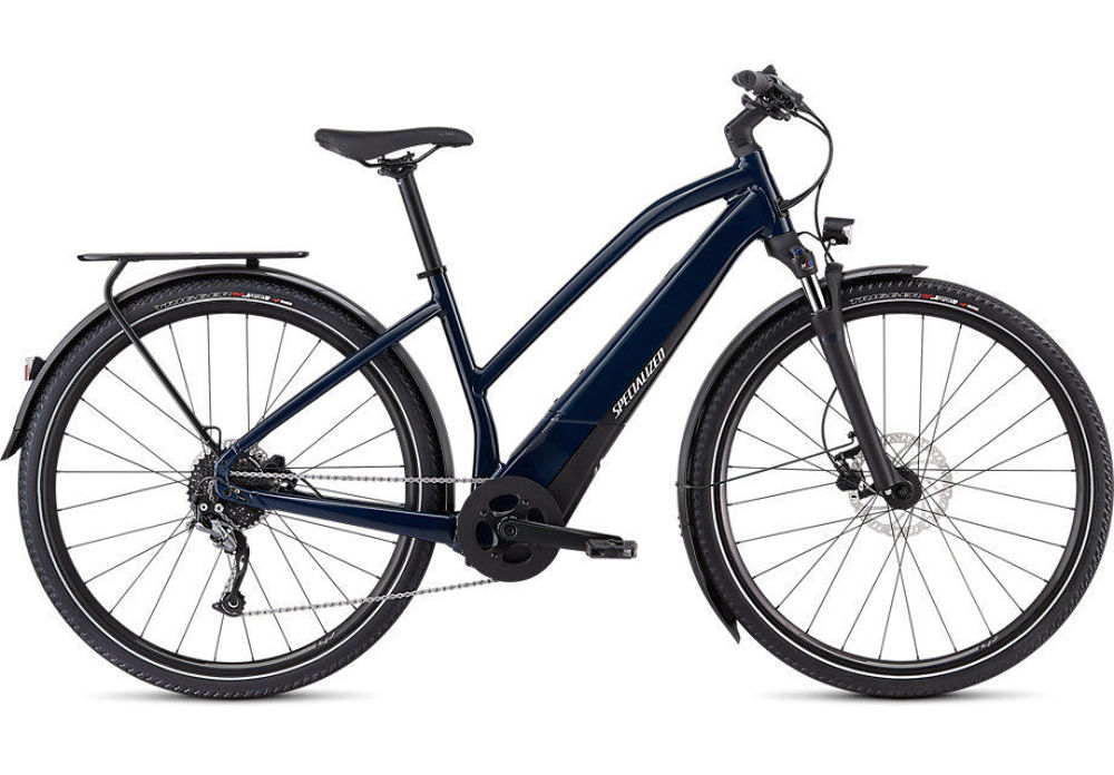Picture of SPECIALIZED TURBO VADO ST 3.0 2021 Cast Blue