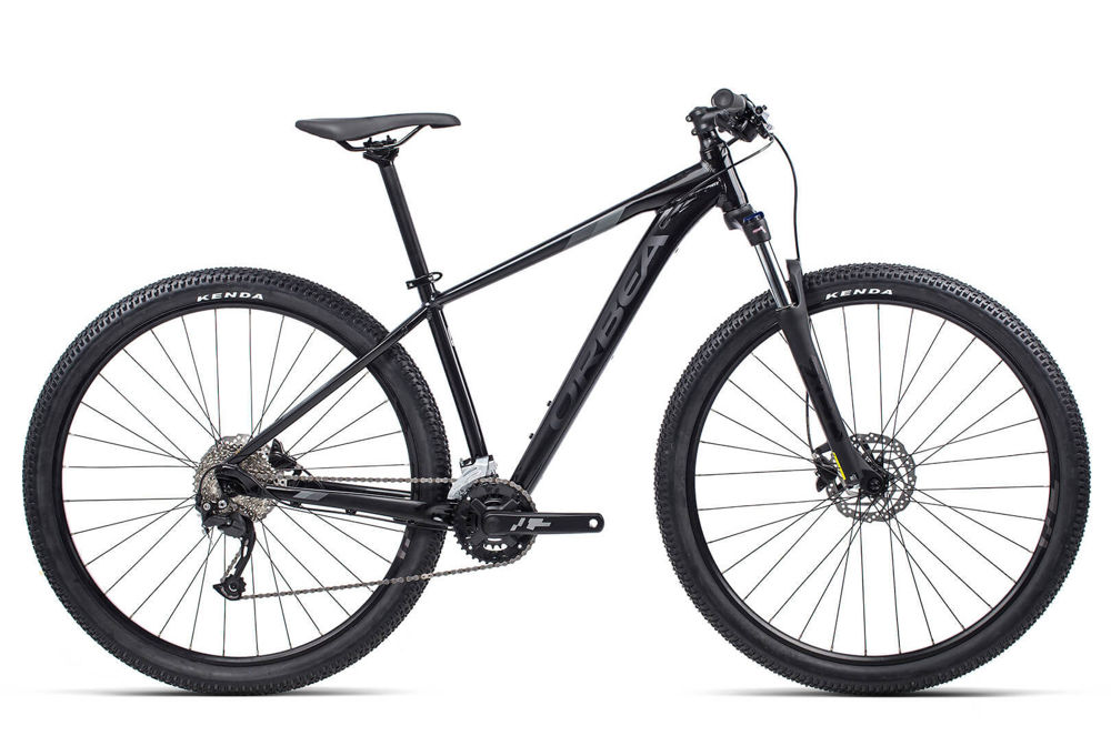 Picture of ORBEA MX 29 40 BLACK-GREY 2021