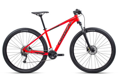 Picture of ORBEA MX 29 40 RED-BLACK 2021
